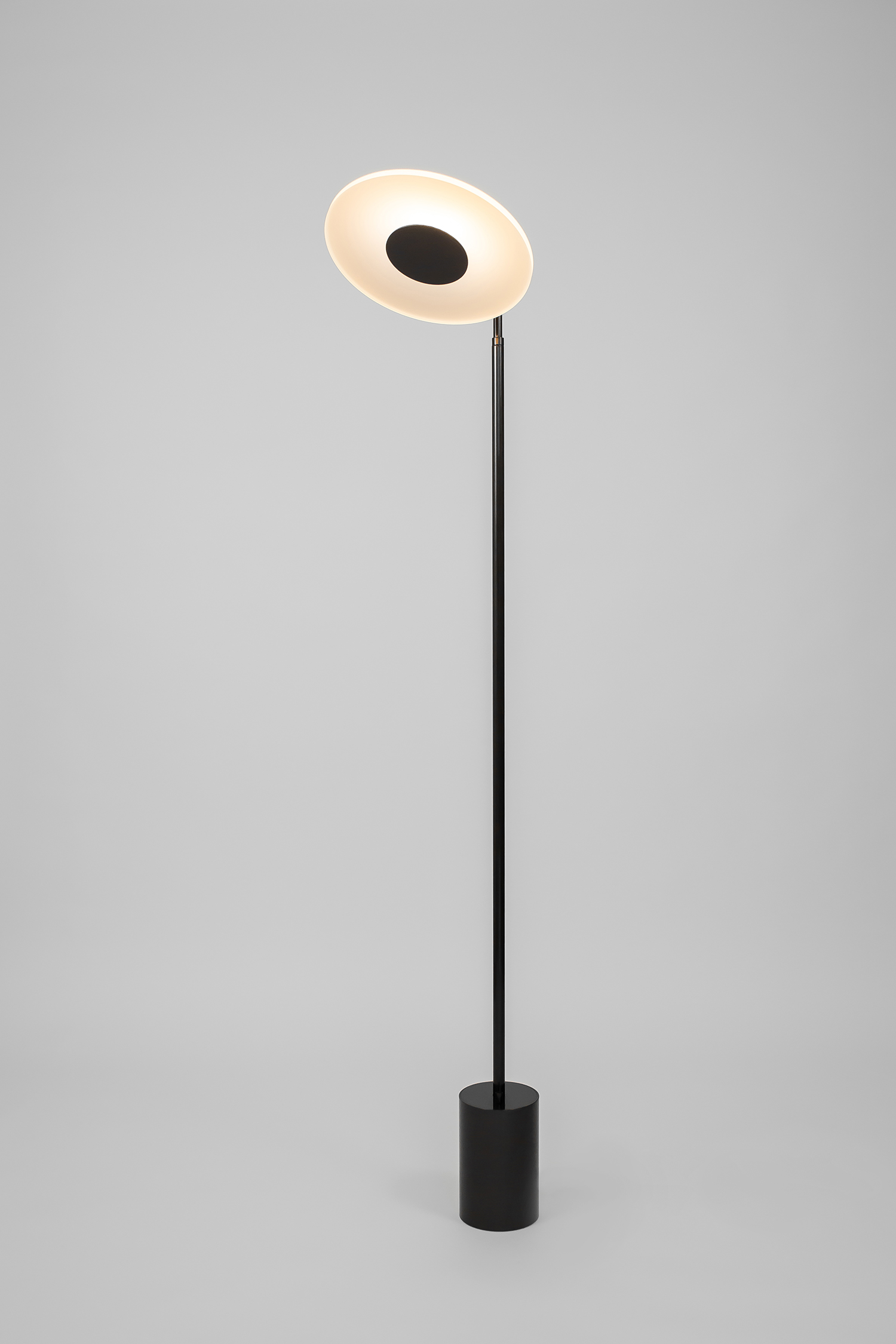 Halo Floor Lamp 1