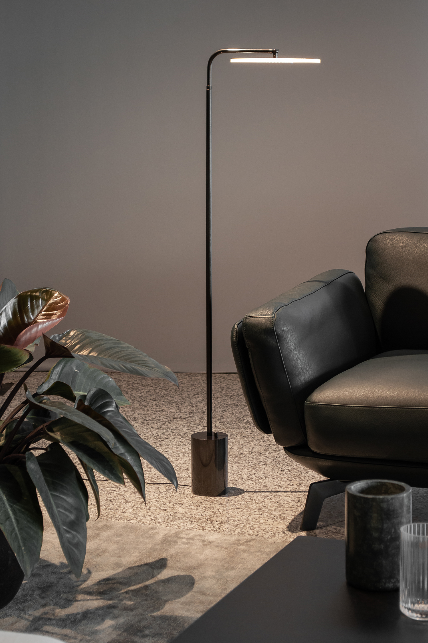 Halo Floor Lamp 3